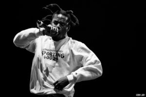 Denzel Curry live concert photo rock werchter photographer fotograaf robin looy