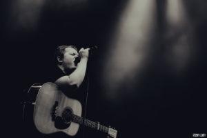 Lewis Capaldi live concert photo rock werchter photographer fotograaf robin looy