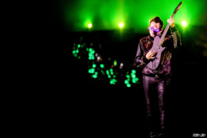 Muse live concert photo rock werchter photographer fotograaf robin looy