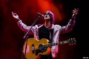 Richard Ashcroft live concert photo rock werchter photographer fotograaf robin looy