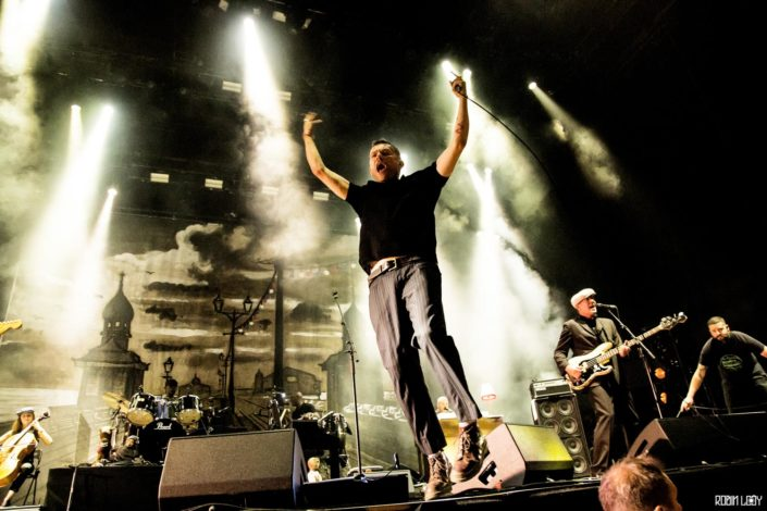 the good the bad and the queen live concert photo rock werchter photographer fotograaf robin looy
