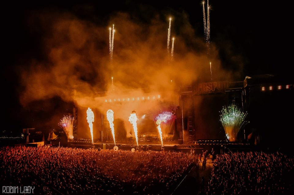 Alle headliners Graspop bekend