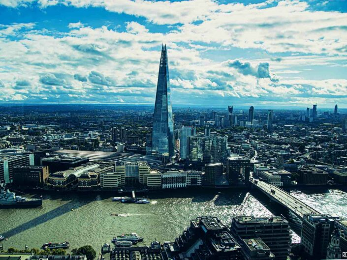 London-photo-skyline-the-shard